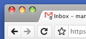 Unread Count - Useful Gmail Lab