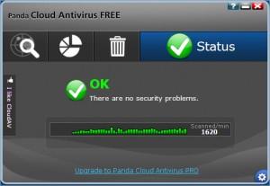 panda-cloud anti virus